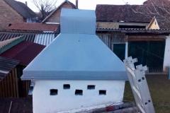 Krov za pušnicu