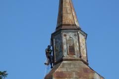 Radovi na Crkvama