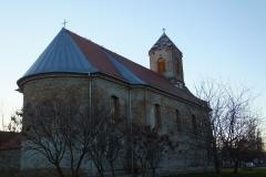 Crkva Bačko Novo Selo