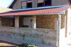 Limeni krov - Imitacija crepa