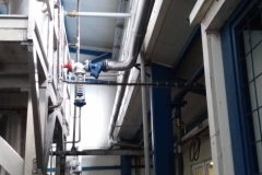 Izolacija toplotnih cevi