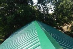 Limeni krov - Trapez - Niski - Kaplaje