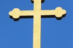 Farbanje Krsta - Katolička Crkva Čelarevo