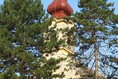 Farbanje Crkvi