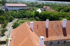 Franjevački Samostan Bač - Limarki Radovi