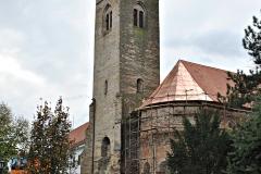 Bakarni Krov -Franjevački Samostan Bač